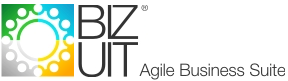BIZUIT Agile Business Suite - WebSite